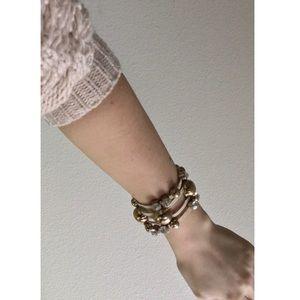 Jewelry - Embellished Cuff